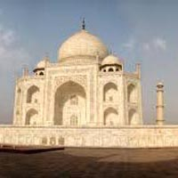 Taj Mahal Day Trip Tour
