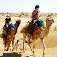 5 Days Camel Safari Tour