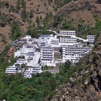 Mata Vaishno Devi Heli Tour Package