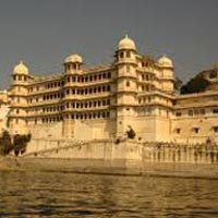 Royal Rajasthan 3* Tour
