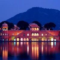 Nice Jaipur 2* Tour