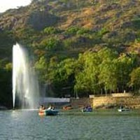 Udaipur, Mount Abu 3 Nights 4 Days Tour