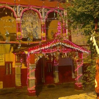 Char Dham Yatra Tour