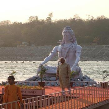 Char Dham Yatra (12Days -11Nights) Tour