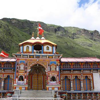 Char Dham Yatra (10Days -9Nights) Tour