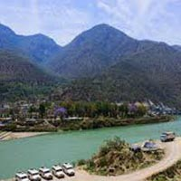 Ek Dham Gangotri 4 days Tour