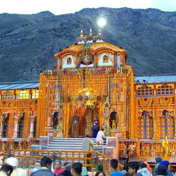 2 Nights 3 Days - Badrinath Tour Packages