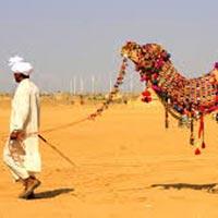 Stunning Rajasthan Honeymoon Package