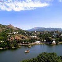 Amazing Udaipur Honeymoon Package