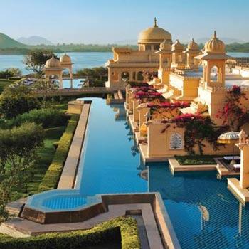 Romantic Udaipur Honeymoon Package