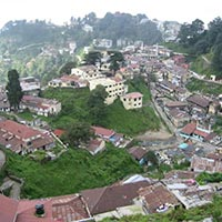 Glimpses of the Uttrakhand Himalayas Tour