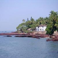 Fun-Filled Week in Goa Package