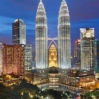 Malaysia - Indonesia Tour