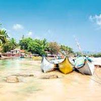 Goa Weekend Package 3Night/4Days