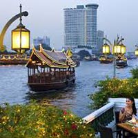 Thailand with Beverly Plaza Tour