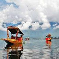 Kashmir with Patnitop Tour Package.