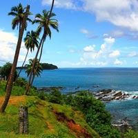Exciting Tour in Andaman Island