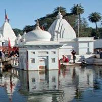 Jabalpur - Pench/Kanha National park - Nagpur Tour