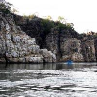 Jabalpur - Amarkantak,Bandhavghar,Pachpari,Indore Tour
