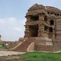 Madhya Pradesh Heritage Tour