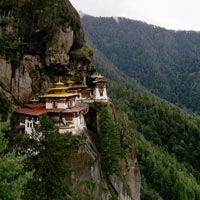 Two nights three days Tour in Bhutan