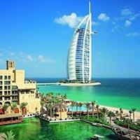 Dubai Tour