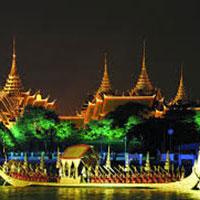 Thailand Retreat Tour