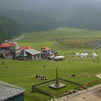 Amazing Dharamshala Tour