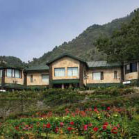 Mussoorie Weekend Special Tour