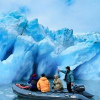 Exotic Canada with Alaska Tour
