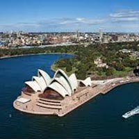 EXOTIC AUSTRALIA   11 Nights| 12 Days Tour