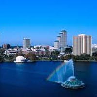 East Coast with Orlando! Tour