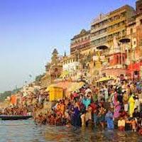 Spiritual Varanasi Tour