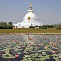 The Buddha Trail Tour