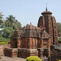 Trip to Bhubaneswar and Puri Tour
