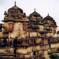 Historical Madhya Pradesh Tour