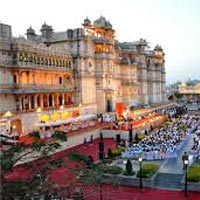 Glimpses of Mewar Tour