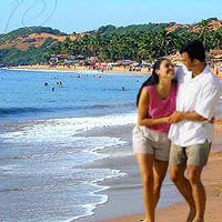 Goa Delight Tour