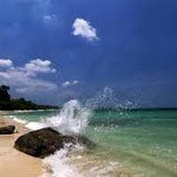 Honeymoon Tour Andaman