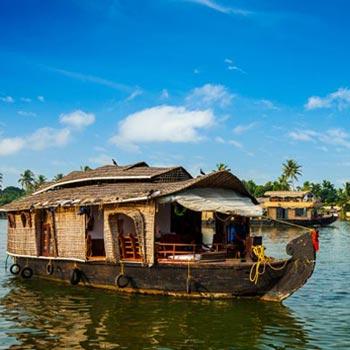 Evergreen Kerala Package