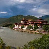 Colours of Mystical Bhutan: Winter Special