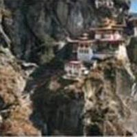 A Glimpse of Bhutan Package