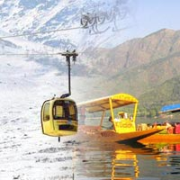 Fully Kashmir Tour