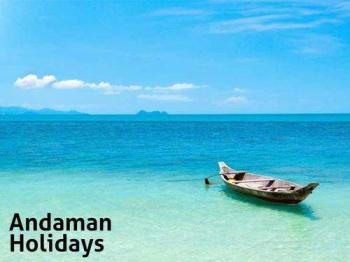 Fully Andaman Tour