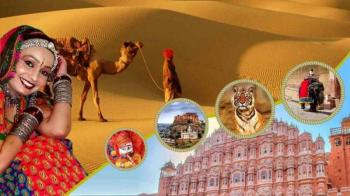 Royal Rajsthan Tour