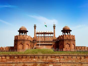 Delhi City Tour By AC Volvo