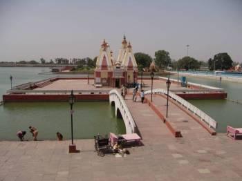 CHANDIGARH-MANALI-DHARAMSHALA-VAISHNO DEVI-AMRITSAR TOUR