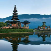 Paradise in Bali Tour Packages