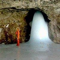 Amarnath Tour With Helicopter