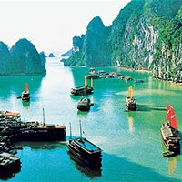 Amazing Vietnam Tour